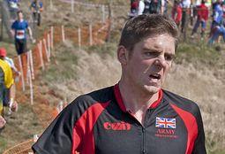 Rob Ashton