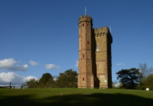 Leith Hill Tower, Surrey.