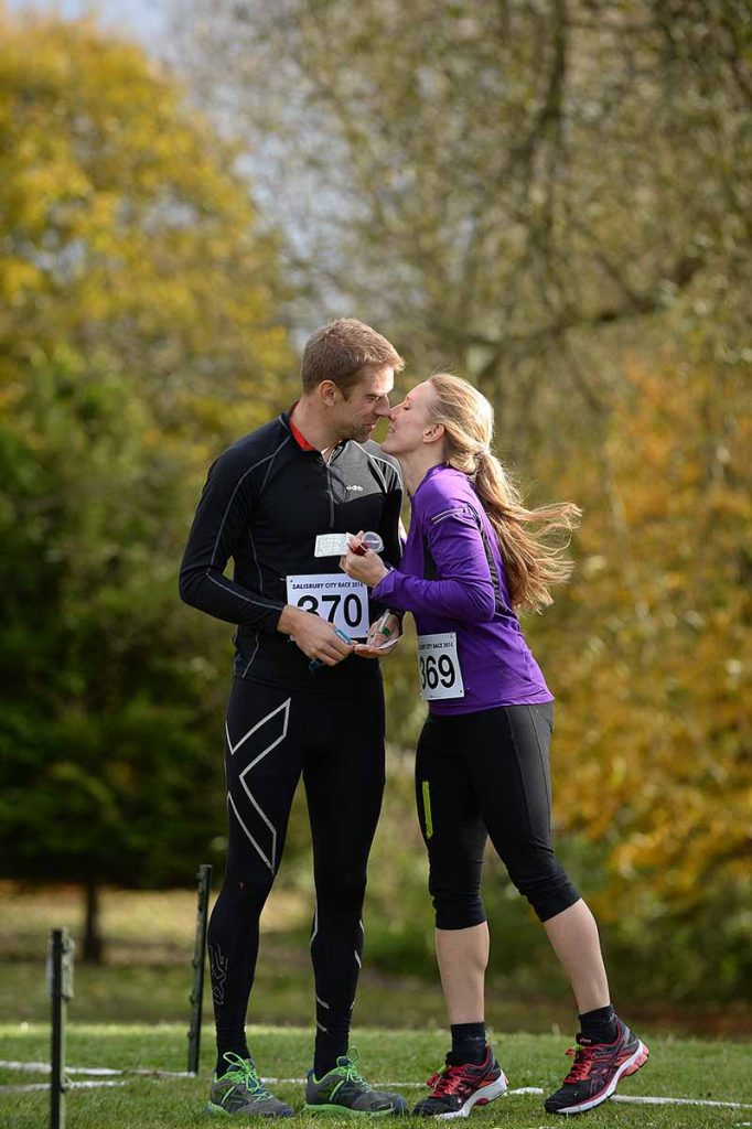 What's not to love about Orienteering?