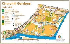 Churchill Gardens