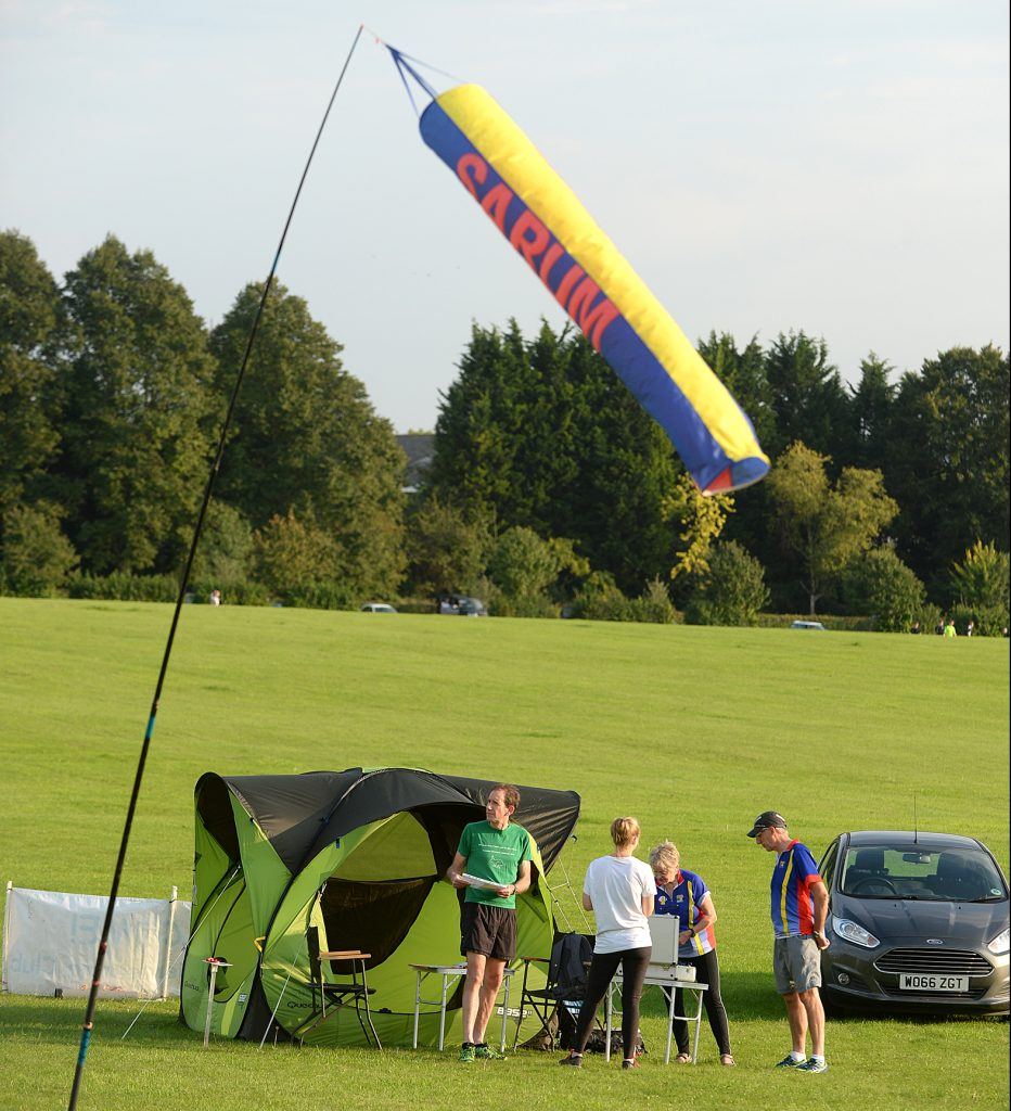 SARUM-Club Night-Hudsons Field-Aug17